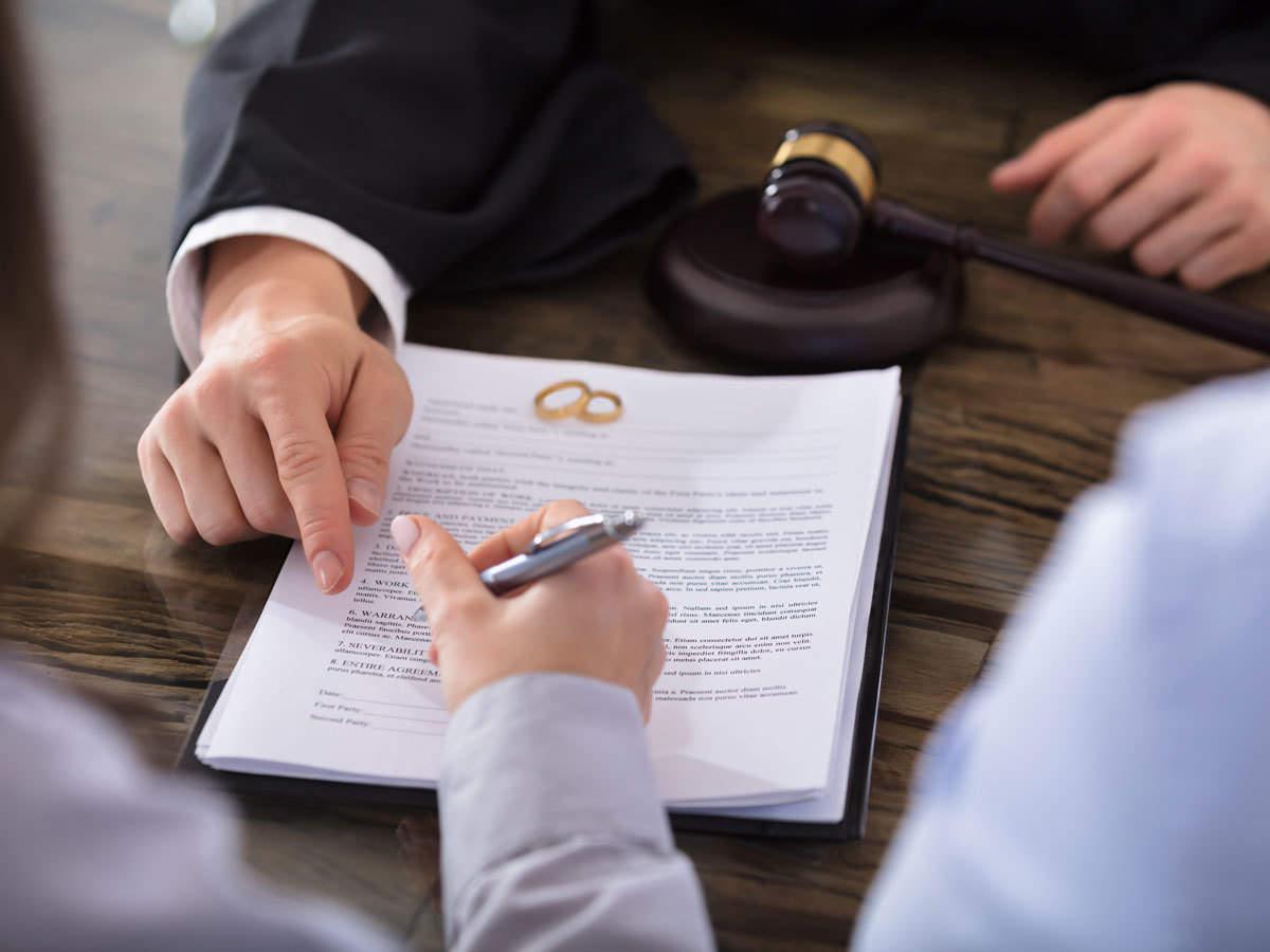 divorce lawyers parramatta